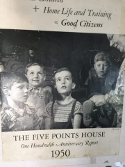 Five Points House
