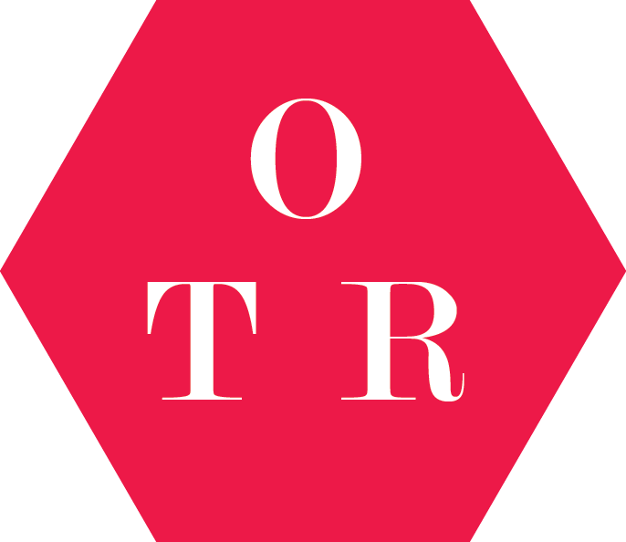 Tom Riley Logo