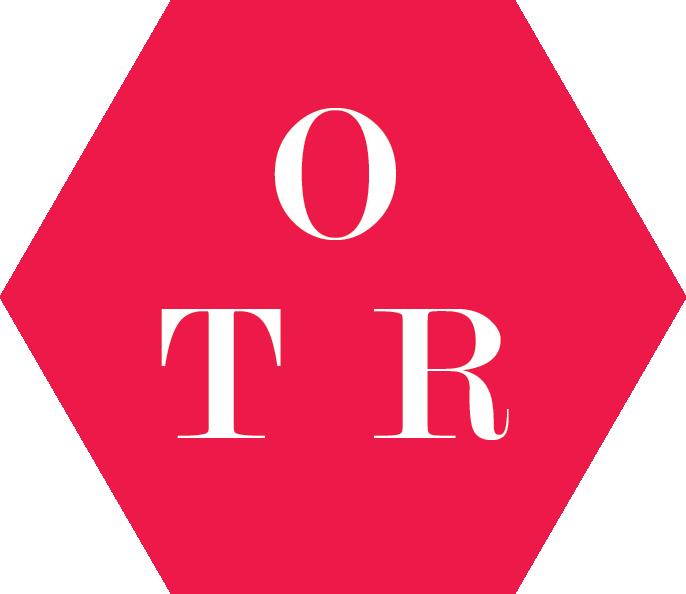 Tom Riley Site Logo