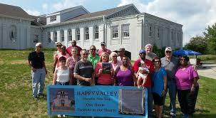 Happy Valley School