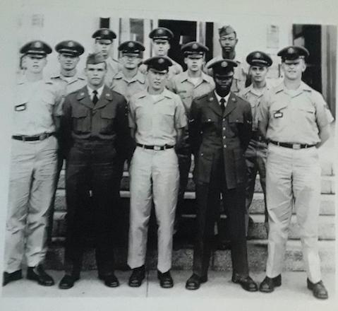 U.S. Air Force 1959-1963